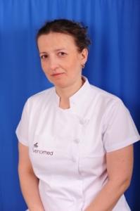 Elżbieta Czernia