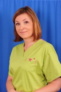 Maria Gabor