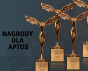 nagrody dla Aptos