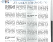 wywiad dr Bożena Jendrysik